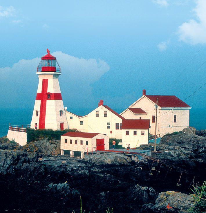 Les îles de la baie de Fundy | Bonheurs insulaires : escapade maritime sur des îles aux trésors extraordinaires.
