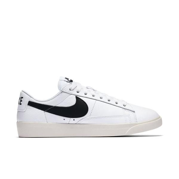 Nike Blazer Low Premium Shoe (Womenu0027s)   The Closet Inc.