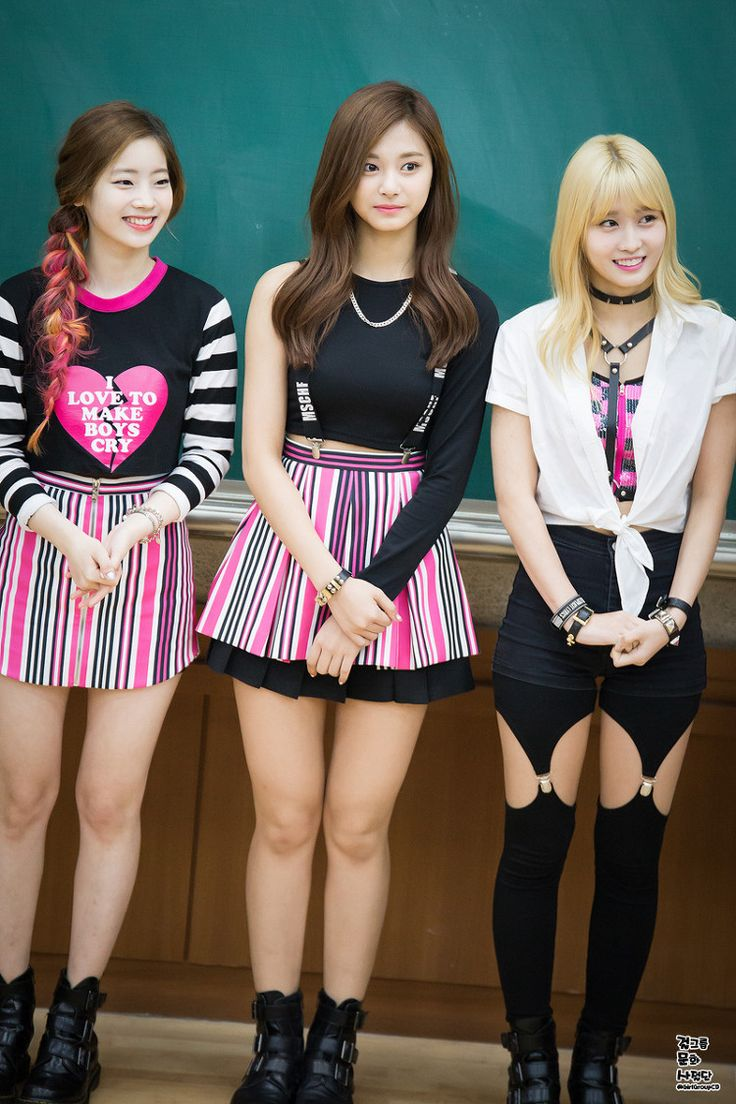 53 best images about Twice (K-pop) on Pinterest | In fashion Airport fashion and Blonde redhead