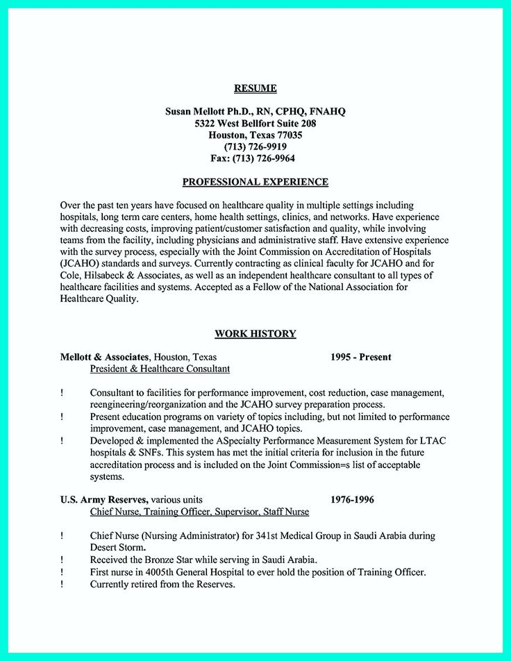 48++ Case manager resume objective Format