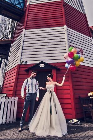 Drayton Manor Park And Hotel Wedding Venue