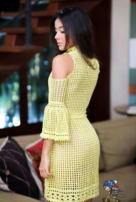 3-3 sexy dress