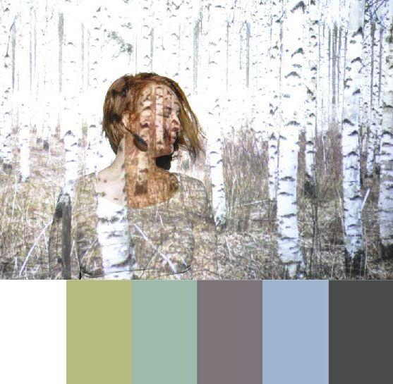 Nina´s colors