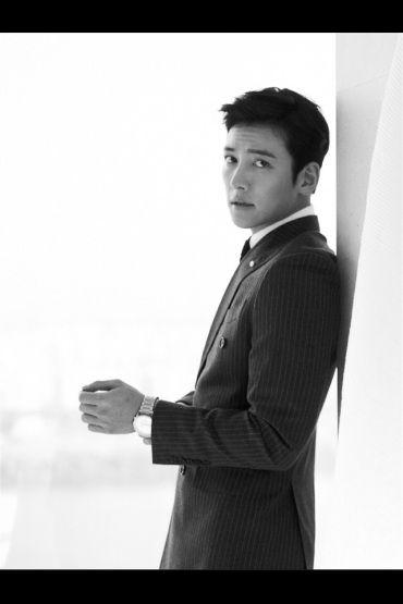 Ji Chang Wook--Looooove him!