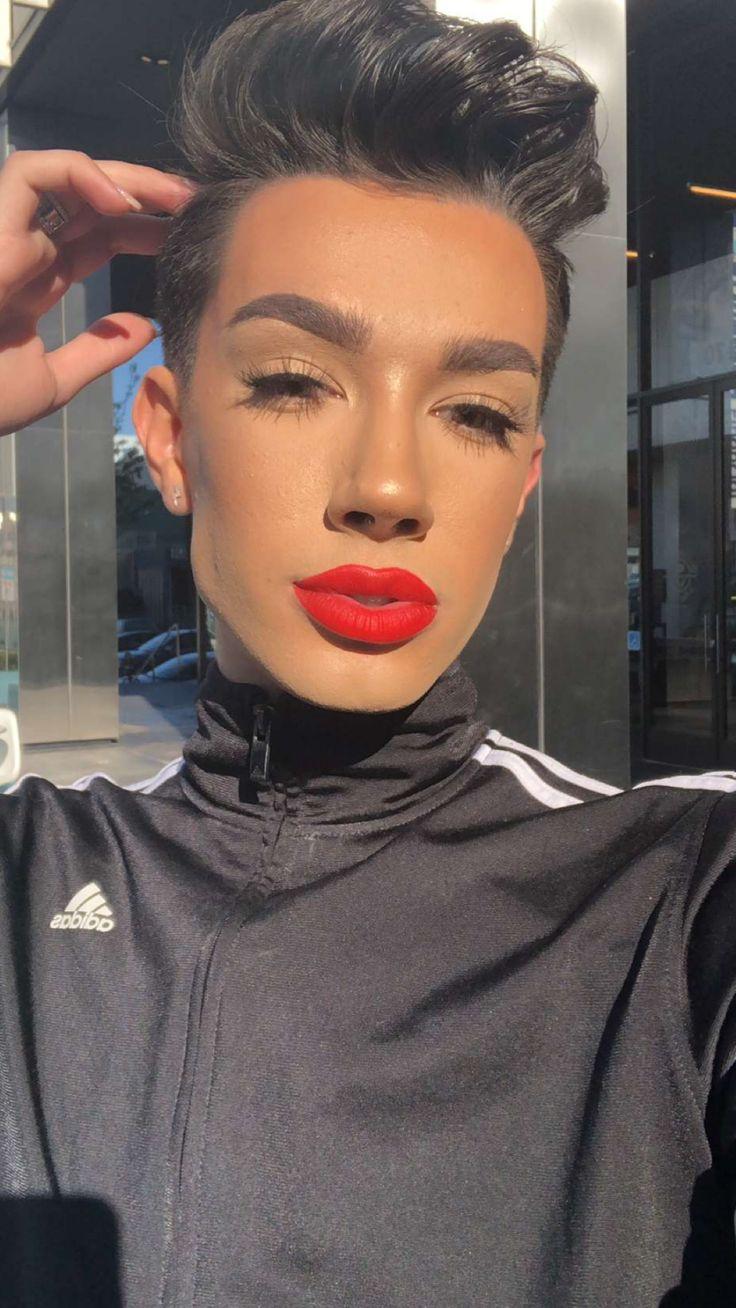 48 best Lipstick men images on Pinterest   Nail polish