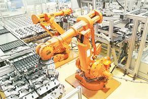 ABB Robotics - Manufacturer of Industrial Robots