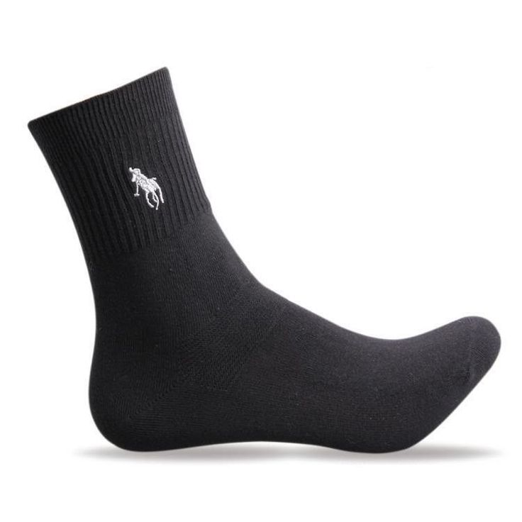 5 Pairs/Lot New Arrival Calcetines Socks Men Business Dress Socks Cotton Brand Men's Meias Masculinas