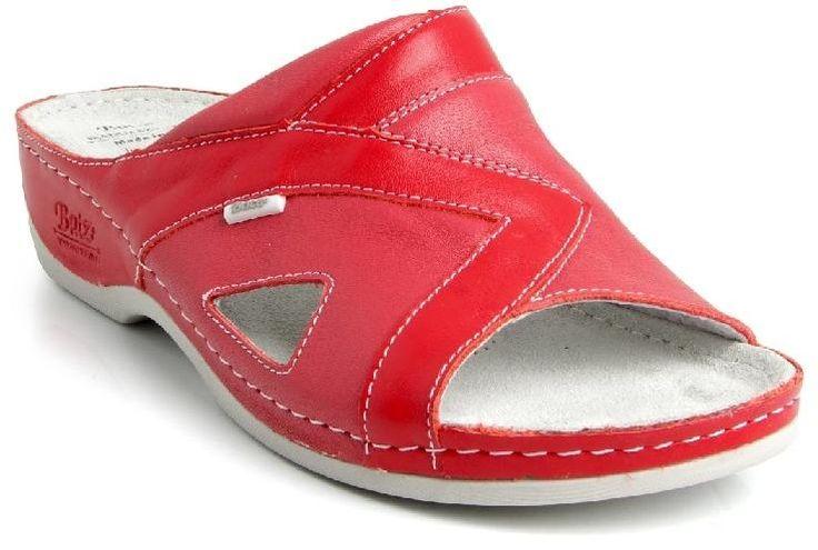 Vásárlás: Batz Viki piros papucs Gyógypapucs árak összehasonlítása, BatzVikipirospapucs boltok