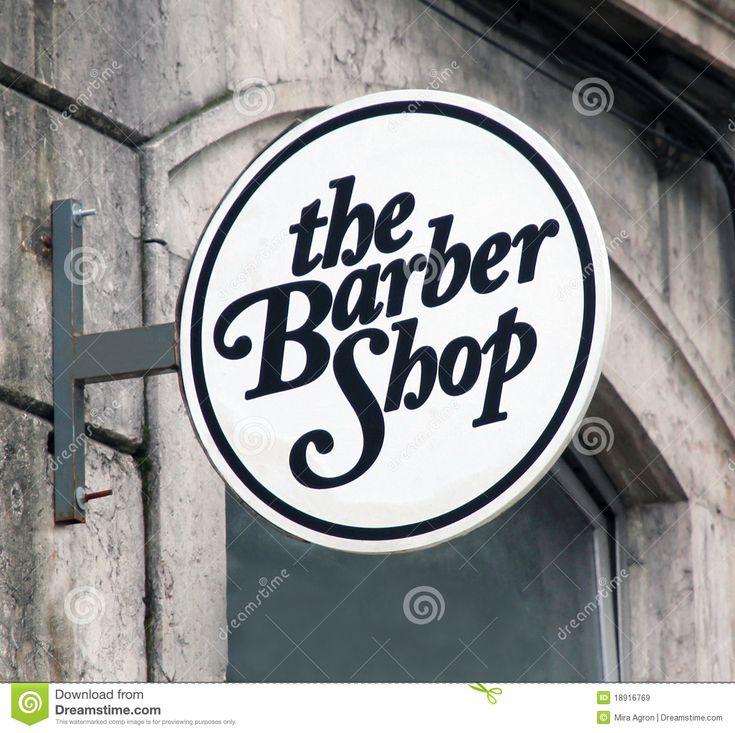 barber-shop-sign-18916769.jpg (1300×1296)