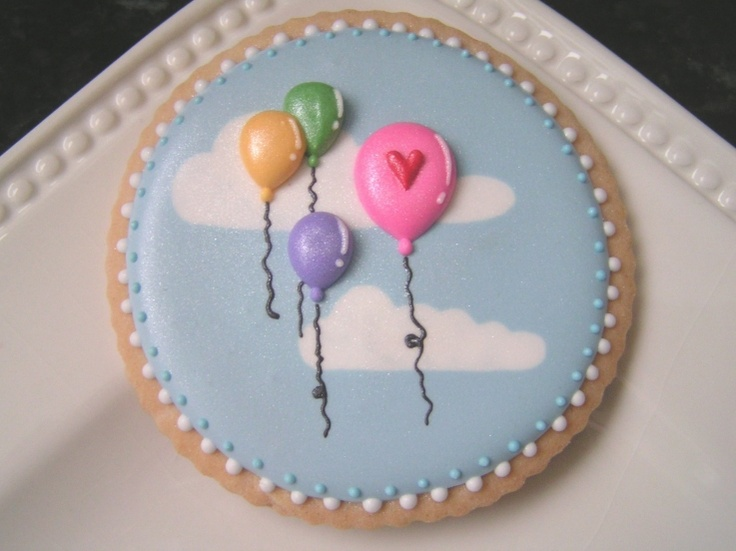 Birthday - Dreamers Into Doers -- marthastewart.com