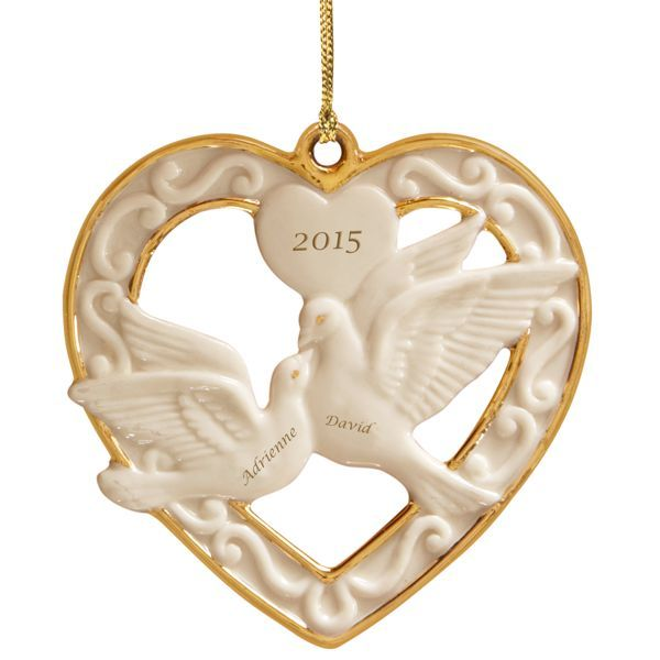 Our Love is Eternal Ornament
