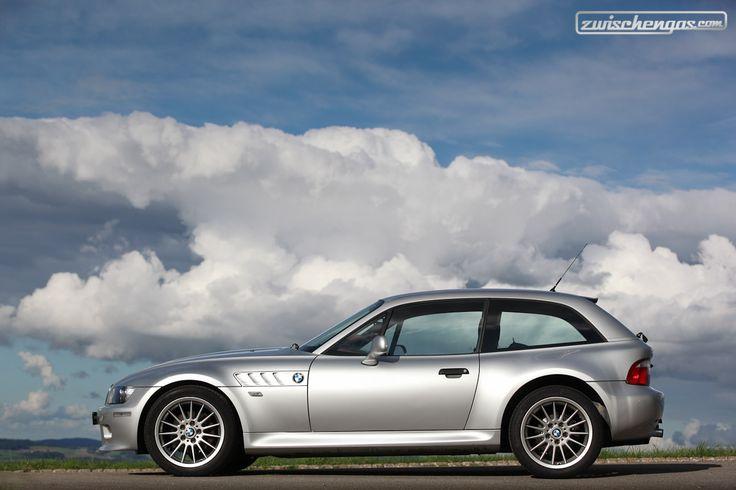 BMW Z3 2.8 Coupé - Unser Blog über die Klassikerperle im Redaktionsalltag:  Foto © Bruno von Rotz