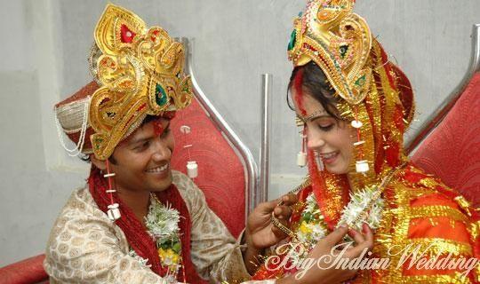 Oriya Wedding Rituals Simplicity And Straightforwardness
