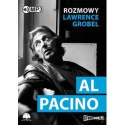 Al Pacino. Rozmowy - Grobel Lawrence