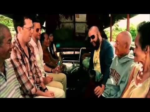 The Best of Leslie Chow! Hangover 1 and 2 - YouTube