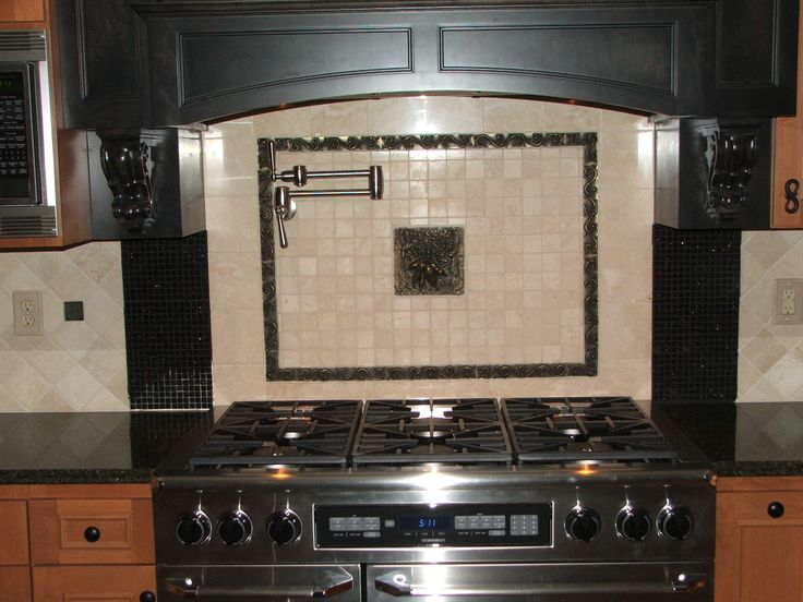 Kitchen Backsplash Ideas Ceramic Tile 317 Kitchen Backsplash Ceramic Tile  Stone Counters Pictures