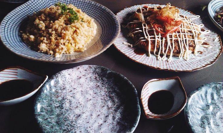 Japannese food
