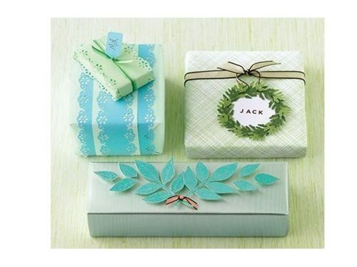 17 best images about gift wrapping on pinterest tissue for Creative tissue paper ideas