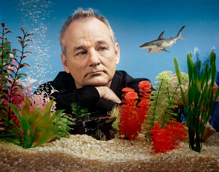 John lange aquarium swinger