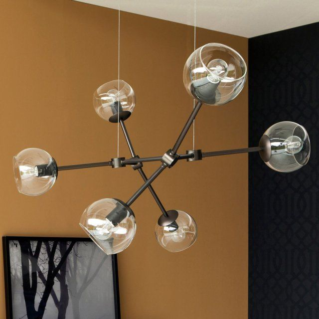 682 best luminaires lights images on pinterest for Grosse suspension luminaire