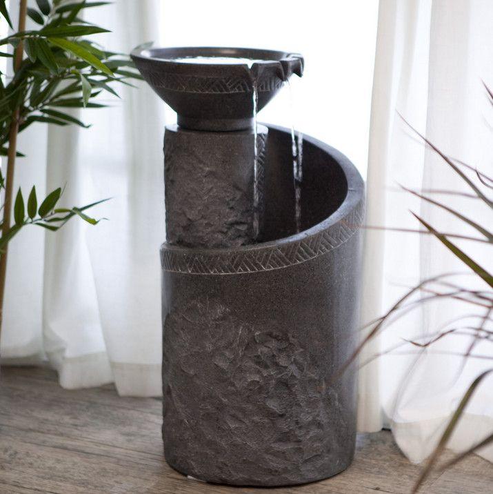 Best 25+ Indoor water features ideas on Pinterest | Modern indoor ...