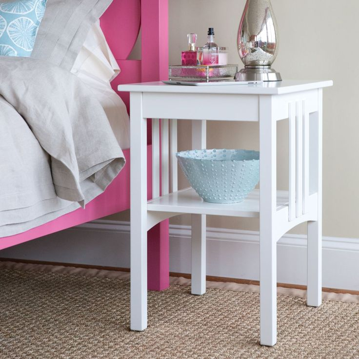 Classic Maine Cottage End Table