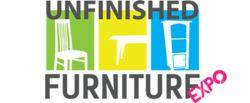 Unfinished Furniture Expo logo