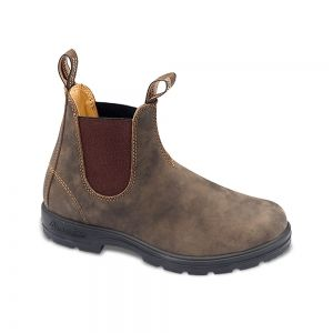 Bottes Blundstone Leather Lined