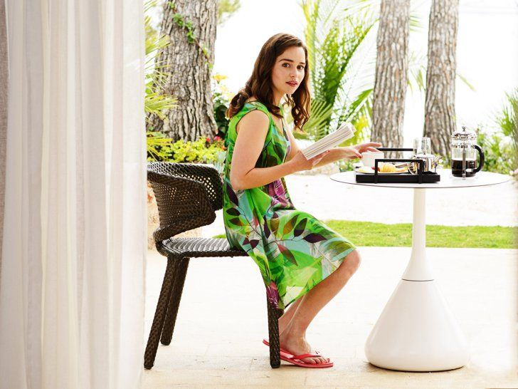 Pin for Later: Me Before You: 8 Differences Between the Book and the Movie Louisa Doesn't Join a Quadriplegic Chat Room