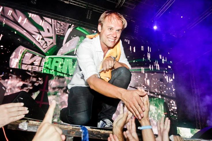 Armin van Buuren Ibiza