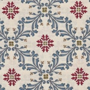Tuscany Tiles in Blue