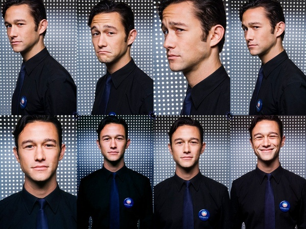 Joseph Gordon-Levitt them
