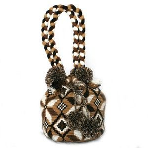 Natalia Wayuu Mochila Bag, $149, now featured on Fab.