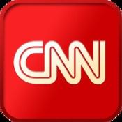 CNN App for iPhone