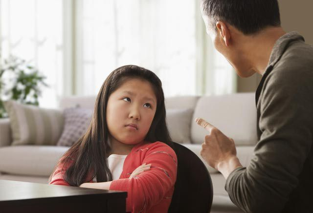 The Most Effective Solutions to the 10  Common Child Behavior Problems
