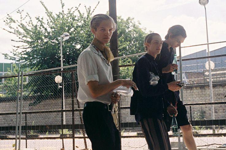 ヤングなファッショ二スタで溢れ返ったパリの最旬スタイル。【メンズコレスナップ by Nam】|ストリートスナップ(フォトグラファー ナム)|VOGUE