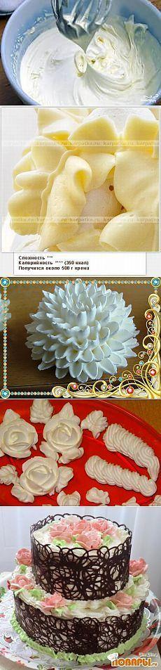 масляный заварной белковый крем для торта: 4 тыс изображений найдено в Яндекс.Картинках