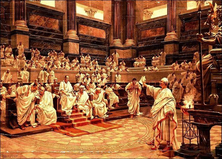 THE EAGLE VIEW: TRATAMENTO DE DOUTOR AO ADVOGADO PROVÉM DE ROMA ANTIGA
