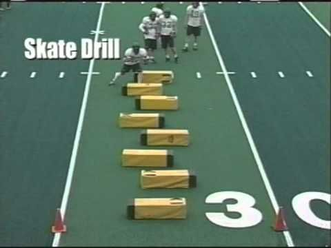 RB Drills - YouTube