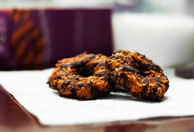 Chick-fil-A & Samoas: How to Make Top-Secret Recipes From Scratch