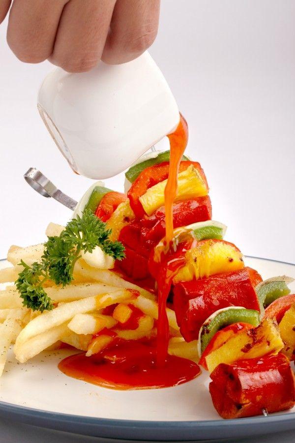 Free Hires Food: Fried | #HiResStock