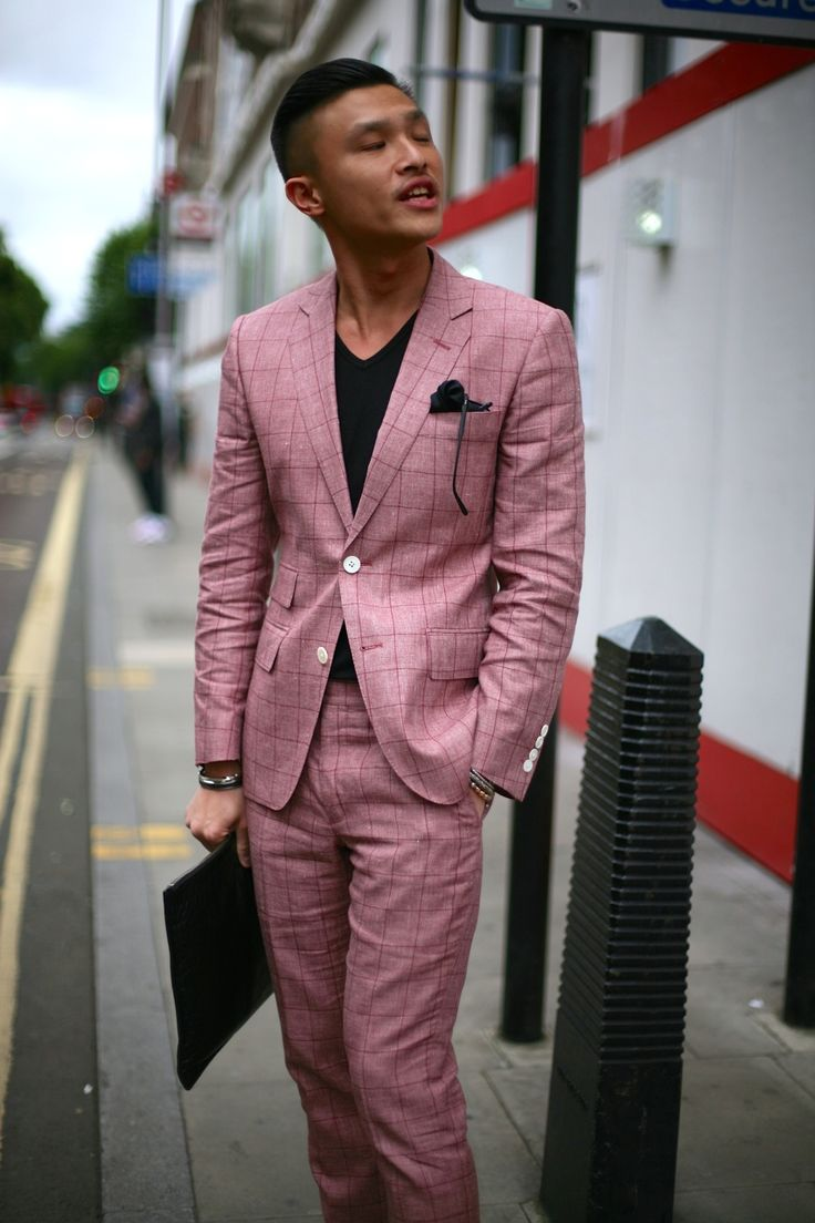 154 Best Think Pink Real Men Wear Pink Images On