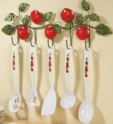 Apple Decorations For Kitchen   Bing Images