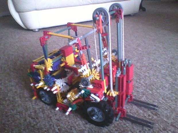 9 Best Knex Images On Pinterest Legos Bristol And Childhood Toys