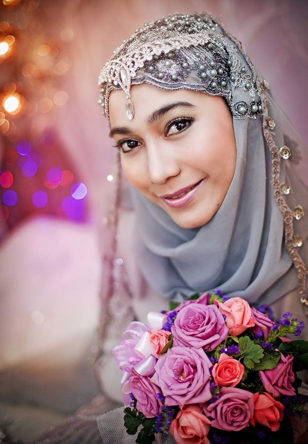 MALAY WEDDING by abe less, via 500px