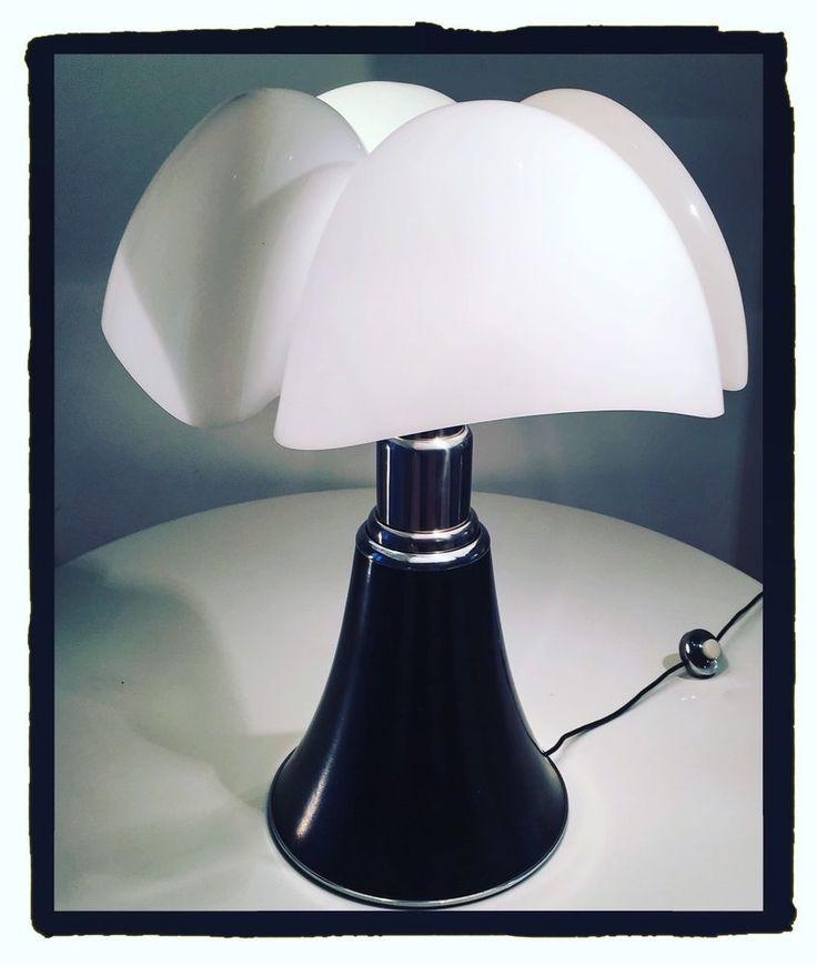 Oltre 25 fantastiche idee su lampade da tavolo vintage su pinterest lampada tubolare lampade - Lampada da tavolo vintage ebay ...