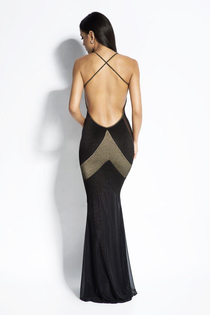 Zjawiskowa sukienka Michelle. Bardzo kobieca i elegancka.