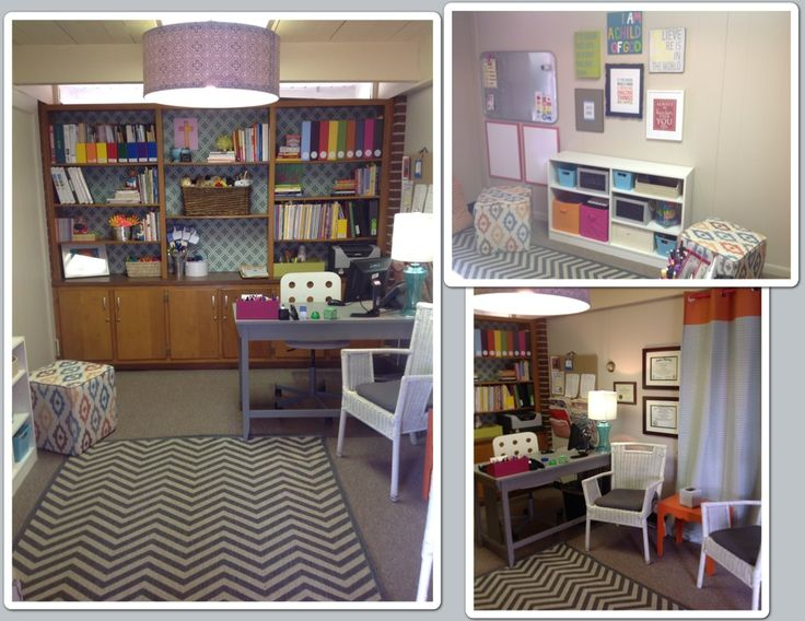 My Office Creative Elementary School Counselor Counseling Stuff And Things Psicología Escolar Educacion Preescolar
