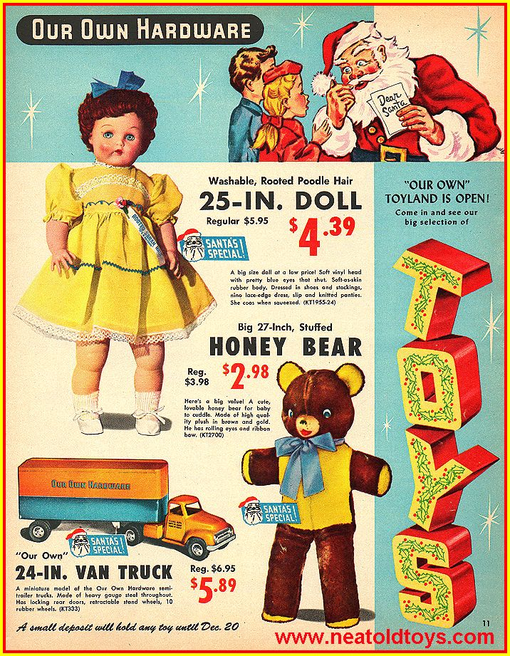 Toys For Girls In 1950 : Best images about vintage baby on pinterest american