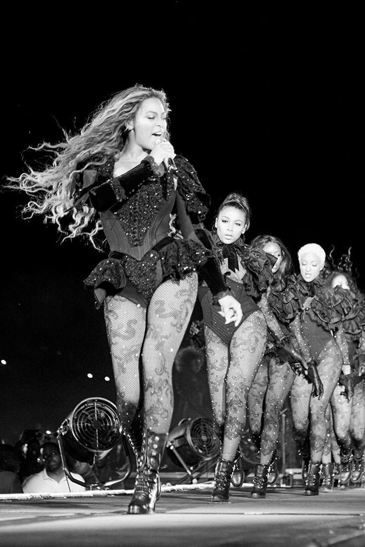Beyoncé Formation World Tour Raymond James Stadium Tampa Florida 29th April 2016